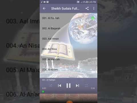HIZB GRATUIT SOUDAIS 60 TÉLÉCHARGER MP3
