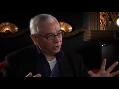 Terence Davies  about The Terence Davies Trilogy 1983