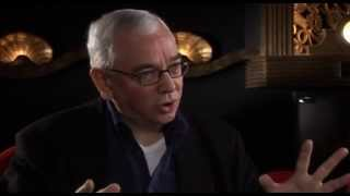Terence Davies interview about The Terence Davies Trilogy (1983)