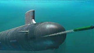 Подводный флот.(Фильм второй)
