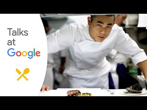 Chef André Chiang: