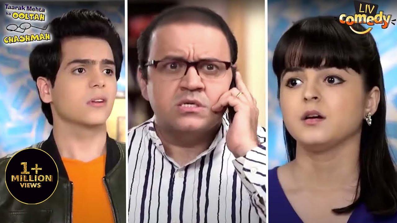 क्या है Tapu और Sonu के एक साथ Cinema जाने का सच?   तारक मेहता का उल्टा चश्मा   Tapu Sena Special