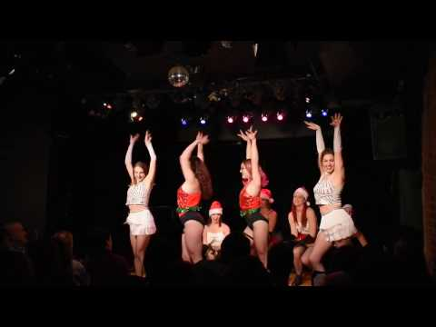 2016 Naughty or Nice Holiday Spectacular
