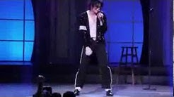 The King of pop Michael Jackson   Billie Jean  30th Anniversary Madison Square Garden