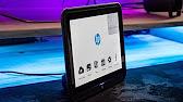 обзор цифровой фоторамки-SONY DPF-C700 - YouTube