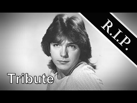 David Cassidy ● A Simple Tribute