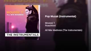 Pop Muzak (Instrumental)