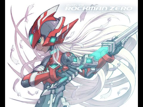 Remastered Tracks ROCKMAN ZERO・MYTHOS (ロックマンゼロ OST): Departure - Mythos Ver -