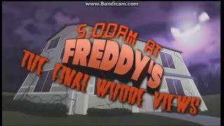 4 Прикол Мишка Фредди