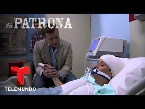 La Patrona   Avance Exclusivo 88   Telemundo