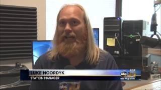 Local radio station running third year of non-stop Christmas music
