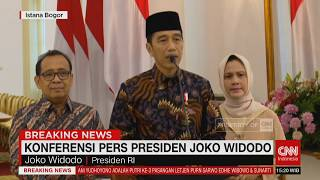 Jokowi Sampaikan Belasungkawa Atas Wafatnya Ani Yudhoyono