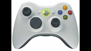 Configurando emulador de controle Xbox 360