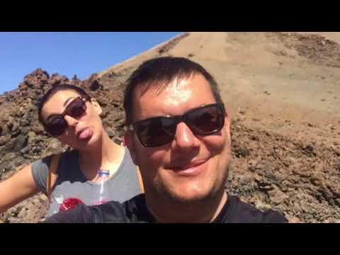 Trip to Tenerife