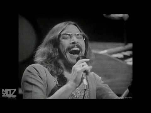 Jeff St. John - Teach Me How To Fly (1970)