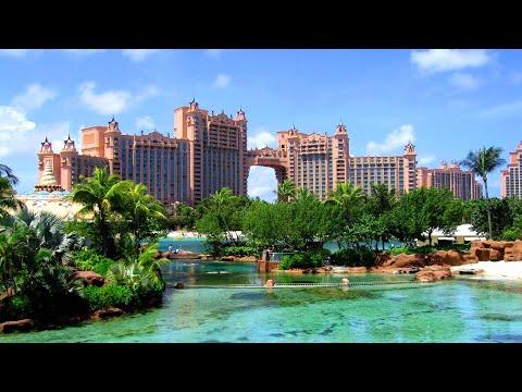 Resort Tour | Atlantis Resort Paradise Island, Bahamas