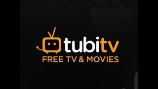HOW TO STREAM FREE TV TubiTv Review