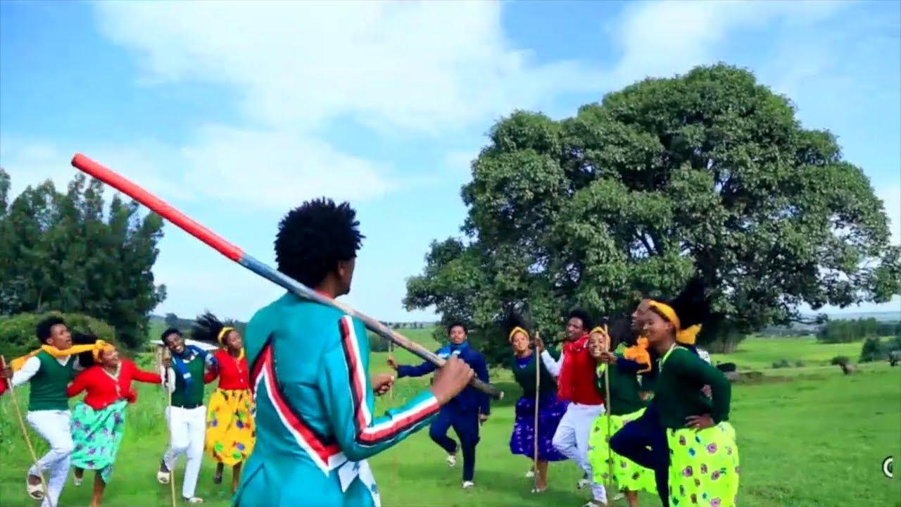 Mogoroo Jifaar: Koottu Na Gaafadhu ** NEW 2017 Oromo Music