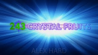 243 Crystal Fruits by Tom Horn