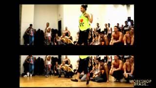 Workshop Brasil 8th edition - Danielle Polanco (Teaser)