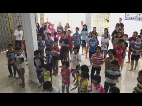 Batam Orphanage