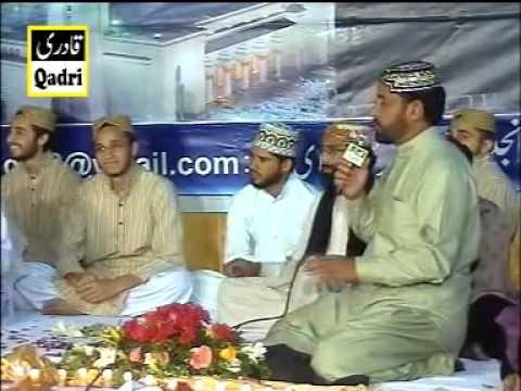 Muhammad Kaleem Attari Best Naat (Tere Nam Tu Wara Jan) Uploaded By Moin Qureshi