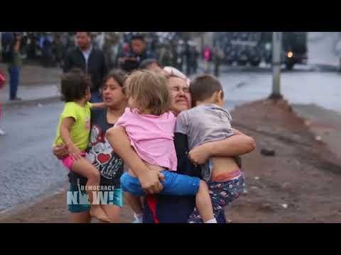 Democracy Now! Daily Show Thursday, December 21, 2017