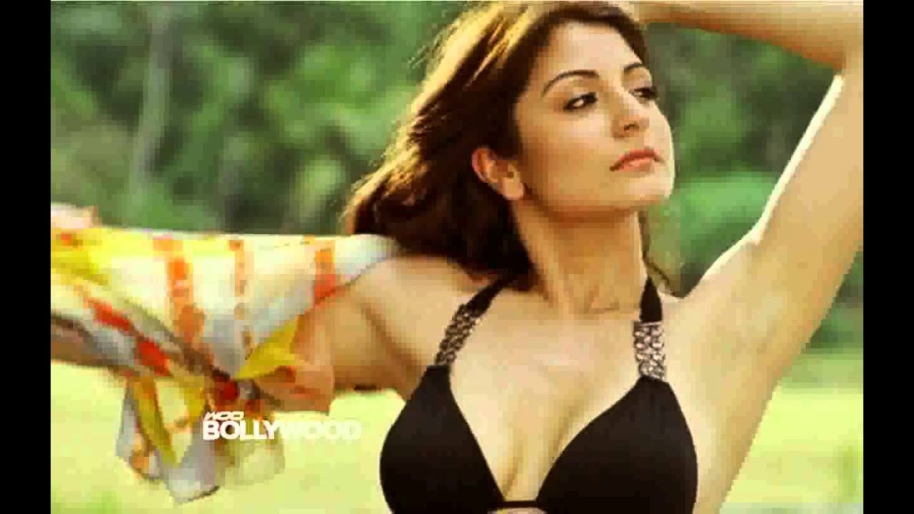 anushka sharma in bikini - images - youtube