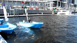 Melbourne Budget Boat Hire | No Boat License Needed |Speed Boat Hire