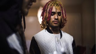 """Lil Pump - """"At The Door"""" (Official Music Video)"""