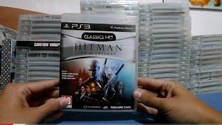 ¡¡Nuestra colección de PS3 +180 Juegos!! (H-S) PARTE 2