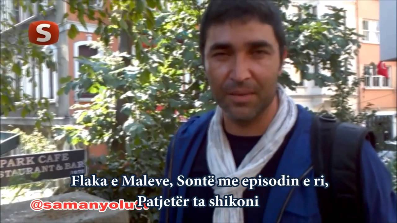 flaka e maleve serdar - photo #2