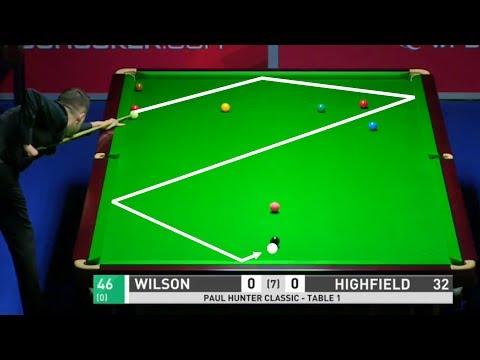 TOP 10 SHOTS | Paul Hunter Classic 2018 Snooker