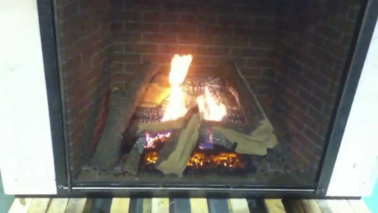 Heat & Glo True 50 - YouTube