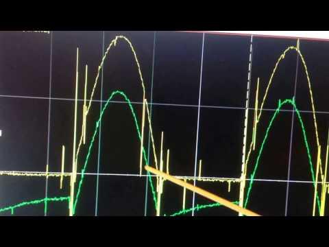 UPS инвертор-зарядник автоматизированный 12 в 220В/1кВт