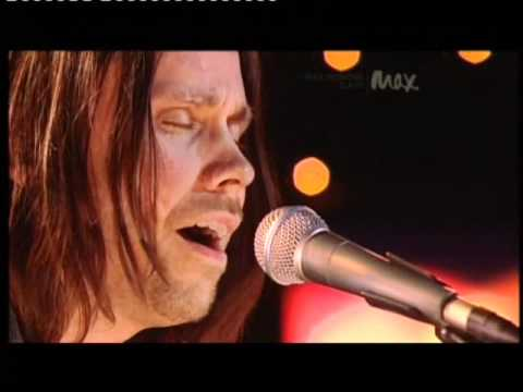 Slash & Myles Kennedy MAX Sessions – Sweet Child O' Mine