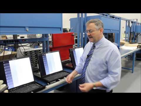 Rugged Display Testing | Jim on Engineering, Episode 57