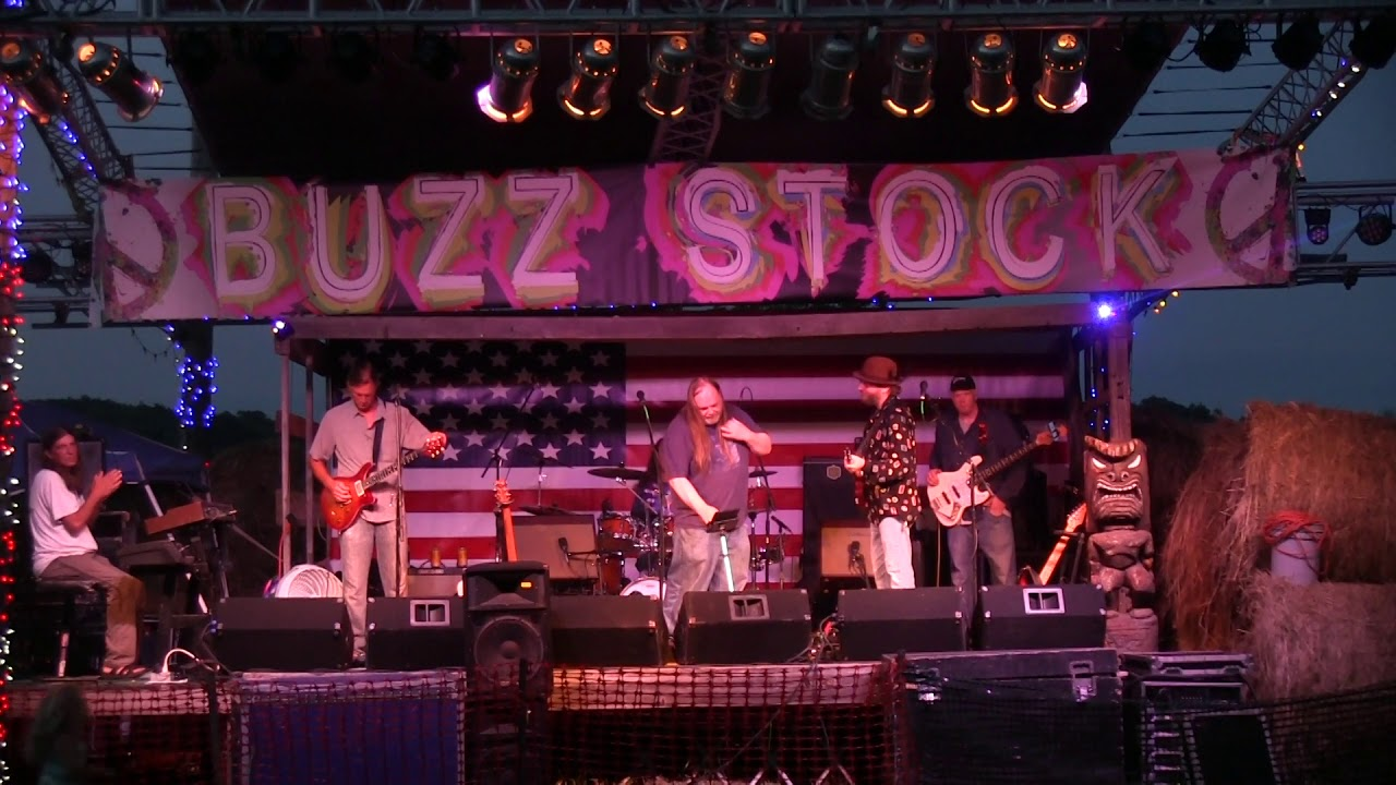 Buzzstock: The Jason Dixon Line - A Tribute to the Allman Brothers