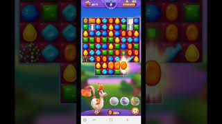 Candy Crush Friends Saga Level 257 ~ No Boosters