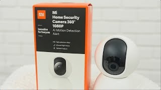 Mi Home Security 360 Camera Review To Buy or Not