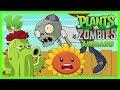 Plantas vs Zombies Animado Capitulo 14 ☀️Animación 2018☀️PARODIA