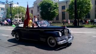 День города Хабаровска.(, 2016-05-28T04:16:40.000Z)
