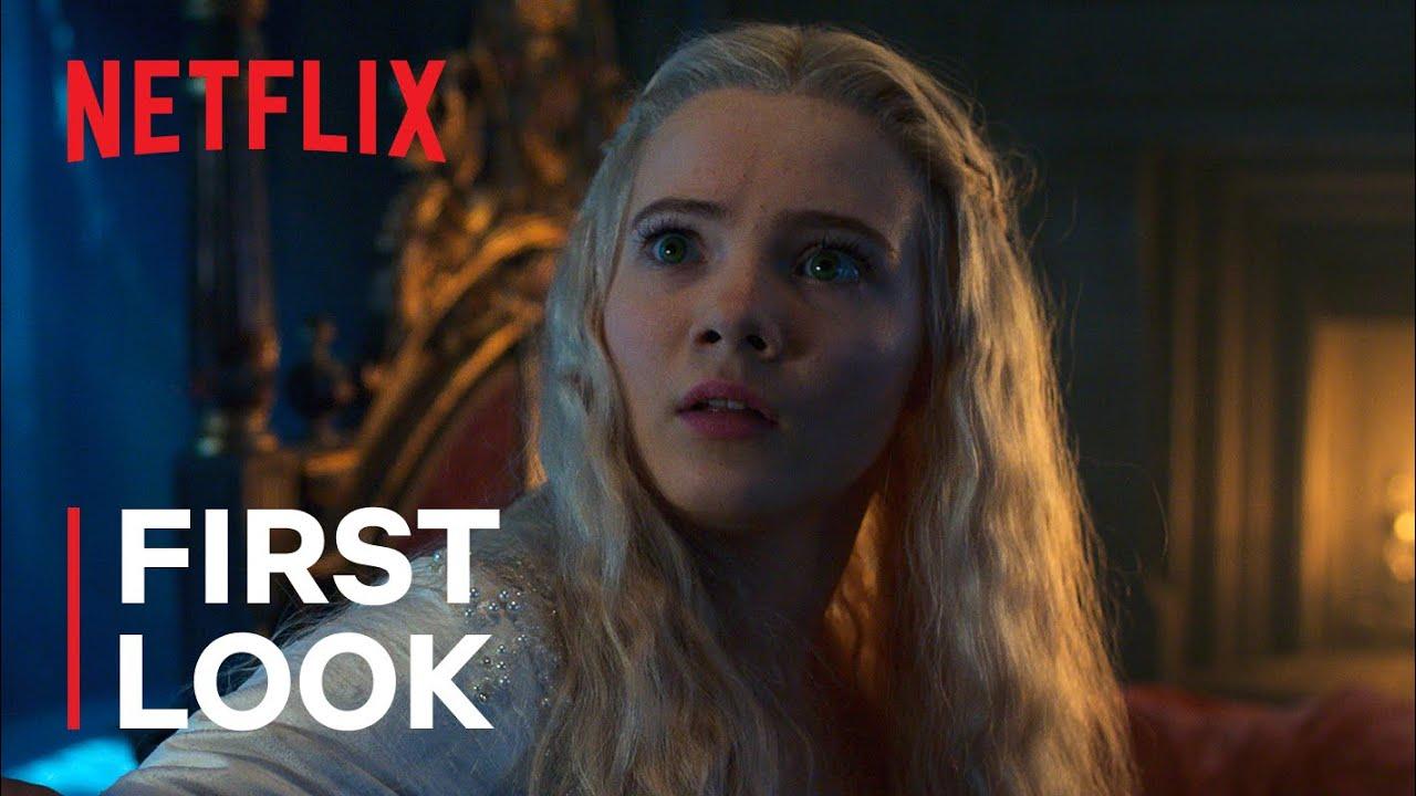 Download Season 2 First Look Clip: Geralt & Ciri | The Witcher