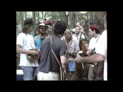Rooney Mountain Bluegrass Festival 1991