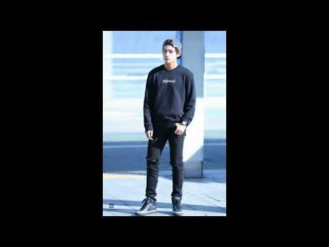 BTS Kim Taehyung's Fashion Style