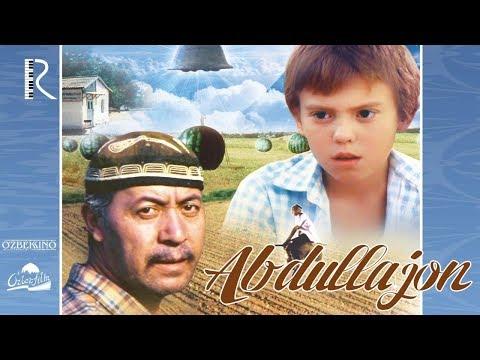 Abdullajon (o'zbek film)   Абдуллажон (узбекфильм) 1991 #UydaQoling