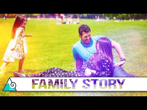Яркая Семейная история | Family Story