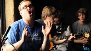 "St. Paul and the Broken Bones ""Everybody Knows (The River Song)"""