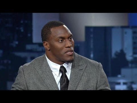 Richie Incognito Is NOT an Honorary Black - Takeo Spikes on JIM ROME ON SHOWTIME