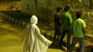 India's best reyal ghost prank scary horror  Desi boys video 2018